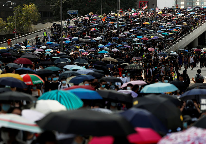 Hong Kong digital banks launch faces delay due to protests: sources By