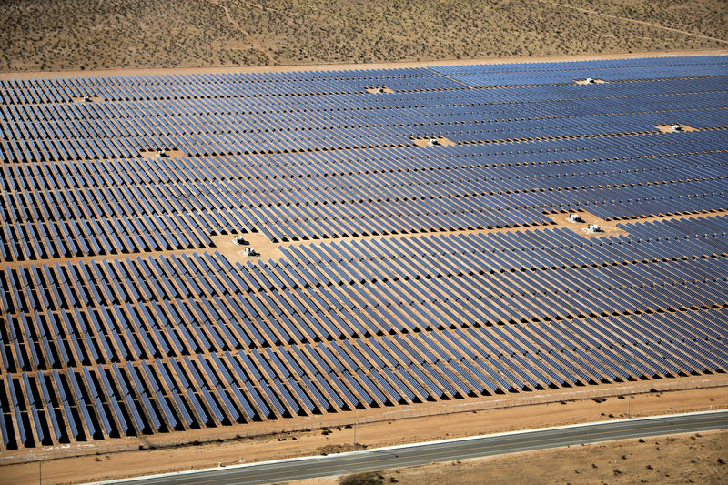 U.S. solar market growth slows this year as projects pushed back By Re
