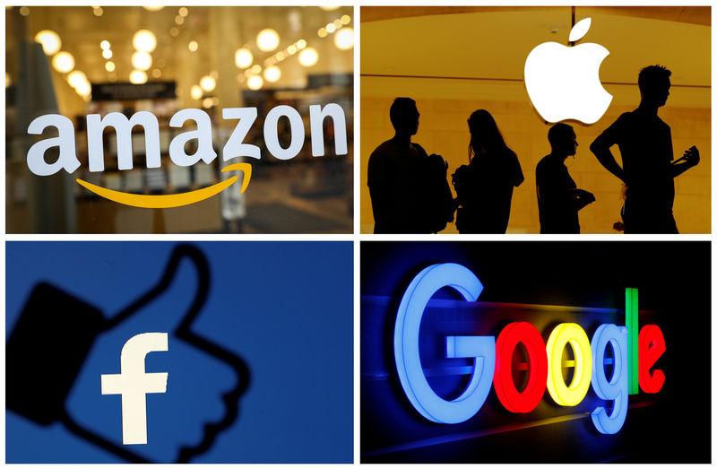 U.S. antitrust chiefs face Senate grilling on collaboration, interfere