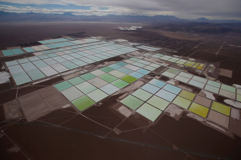 Chile taps China, Japan in lithium-for-tech push; faces tough sell