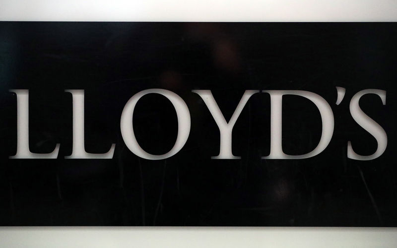 Lloyd's of London expects 'sobering' culture assessment By Reuters