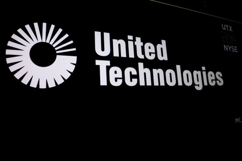 UTC technology chief Paul Eremenko steps down By Reuters