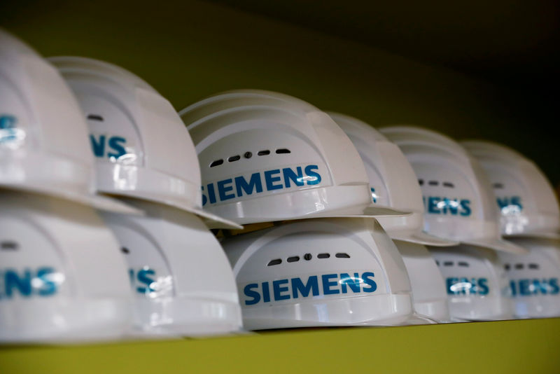 Siemens's Busch favorite to be next CEO after promotion to deputy job