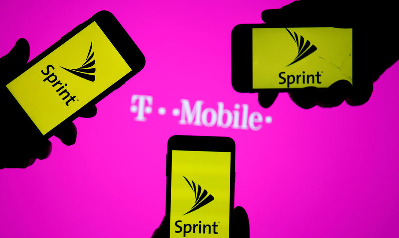Pennsylvania joins states opposed to merger of T-Mobile, Sprint By Reu