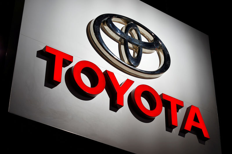 Toyota to expand plant in Brazil's Sao Paulo state, joining Volkswagen