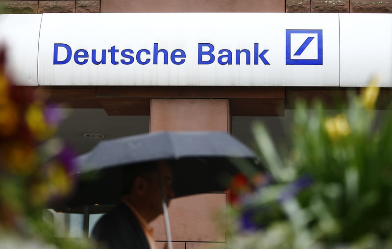 Exclusive: Deutsche Bank has discussed adding assets to bad bank if sa