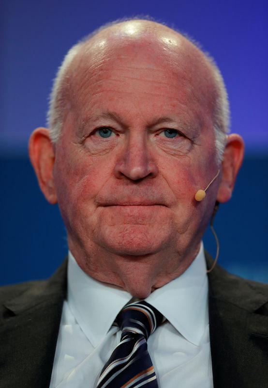 Trump adviser says U.S. president ready to escalate trade war if no de