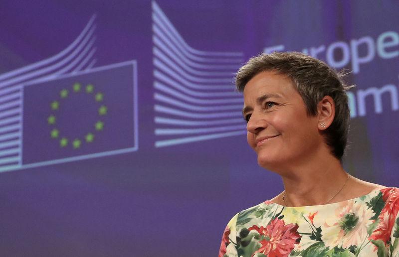 EU court ruling on Starbucks, Fiat million euro tax orders on Sept. 24
