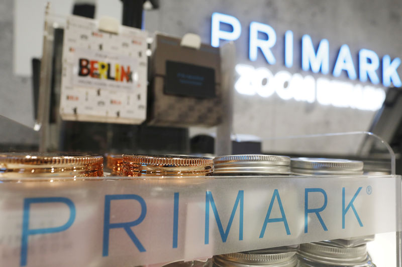 Eyes on U.S. prize, Primark considers Central American suppliers By Re