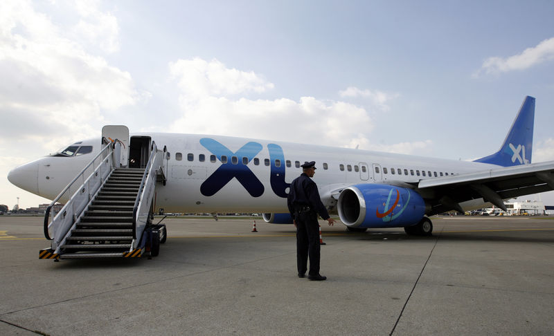 Budget carrier XL Airways seeks rescue deal with Air France By Reuters