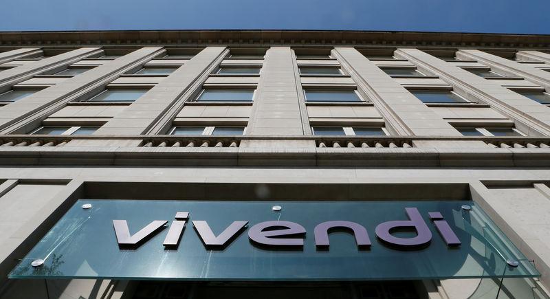 Vivendi set to widen legal battle against Mediaset beyond Italy - sour