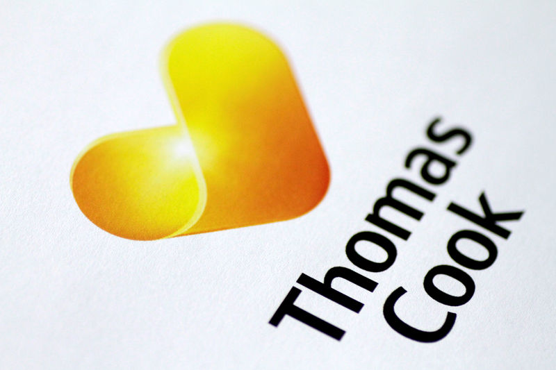 British travel firm Thomas Cook collapses, stranding hundreds of thous