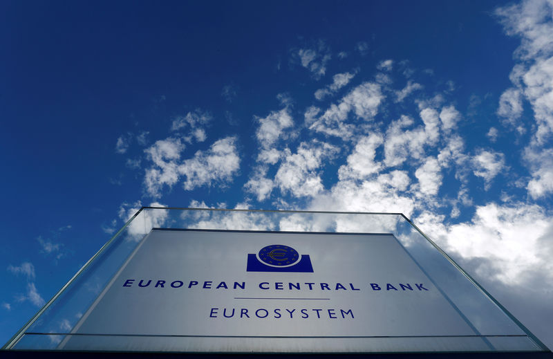 Euro zone's industrial pain mostly domestic: ECB By Reuters