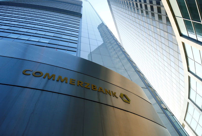 Commerzbank restructuring plan is negative for credit rating: Moody's