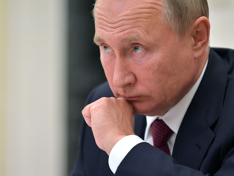 Russian minister to Putin: We must restore trust in courts, police By