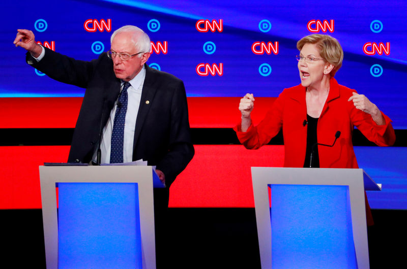 Column: U.S. Democrats have wisely moved to the left on ideas for Soci