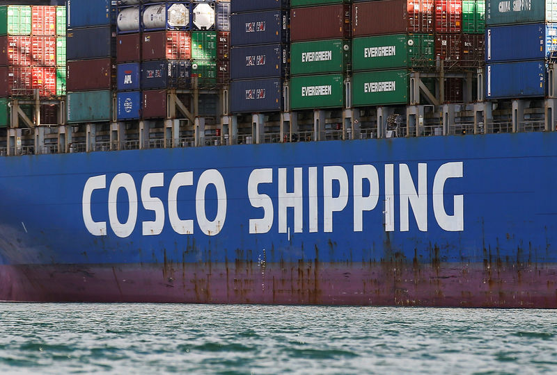 Oil shipping rates soar as U.S. supertanker sanctions rattle crude trade