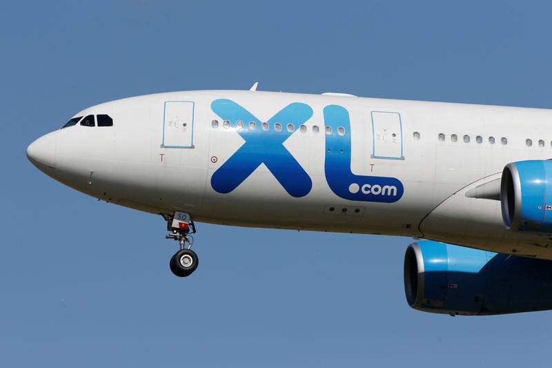 France blames XL Airways collapse on Oslo aid, appeals to EU By Reuter