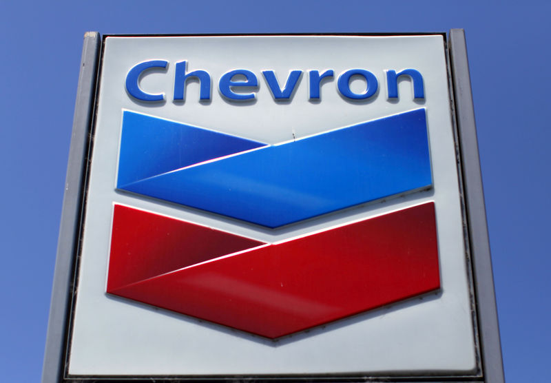 Thailand welcomes Chevron's resumption of talks to resolve energy dispute