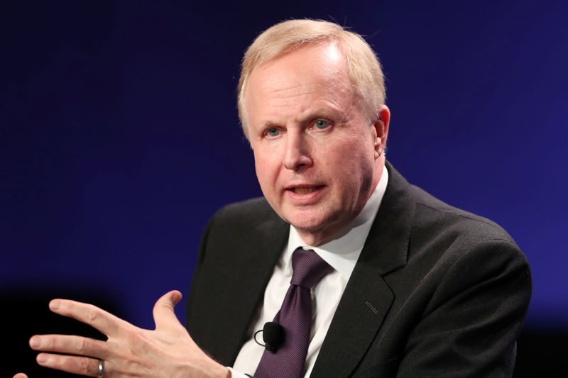 BP Chief Executive Dudley confirms plan to step down next year By Reut