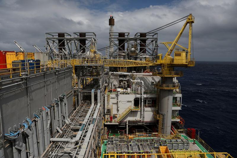 Resultado de imagem para Produção de petróleo do Brasil tem recorde de quase 3 milhões bpd em agosto, diz ANP