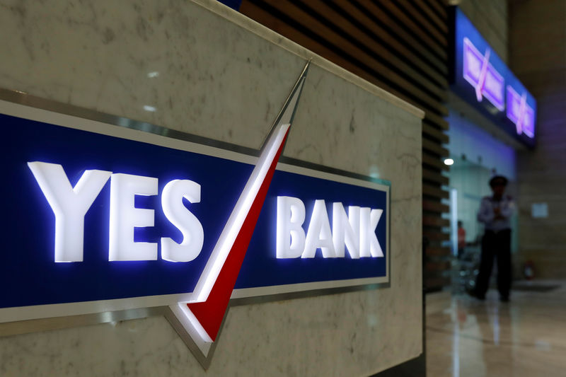 India's Yes Bank 'very stable', CEO Gill says after stock slide