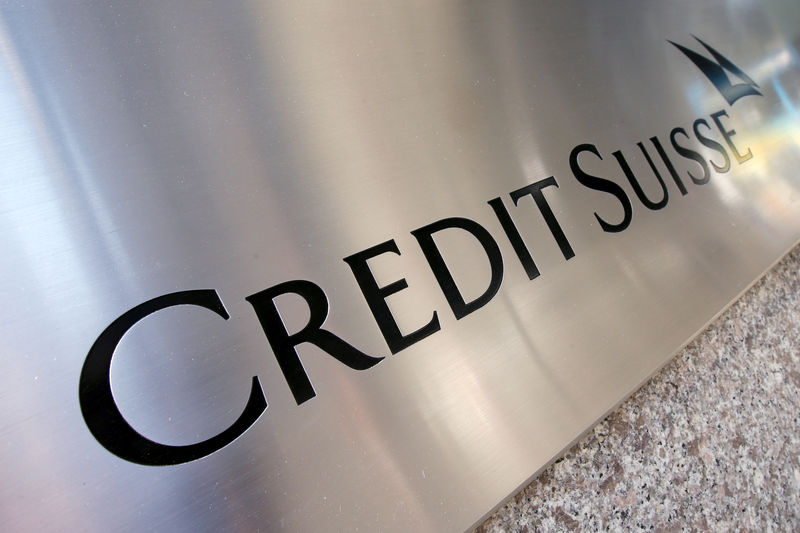 Credit Suisse hires Sze as sellside M&A co-head By Reuters