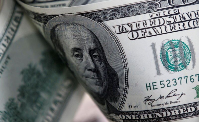 Dollar to enter 2020 on a strong footing, no contender in sight: Reute