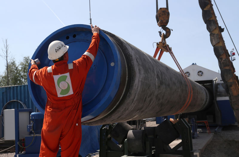 Gazprom: Nord Stream 2 cost would rise by 'hundreds of millions' to by