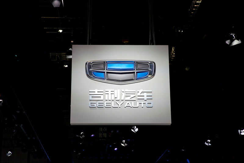 Volvo, Geely to merge combustion engine operations By Reuters