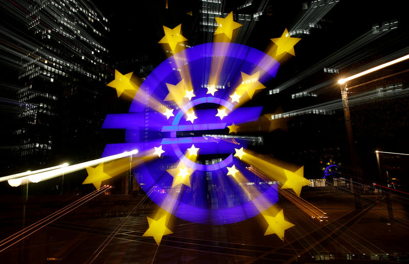 Euro zone investor morale hits lowest level in 6.5 years: Sentix By Re