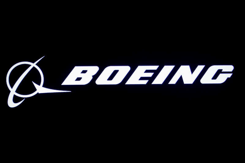 Boeing to invest $20 million in Richard Branson's Virgin Galactic