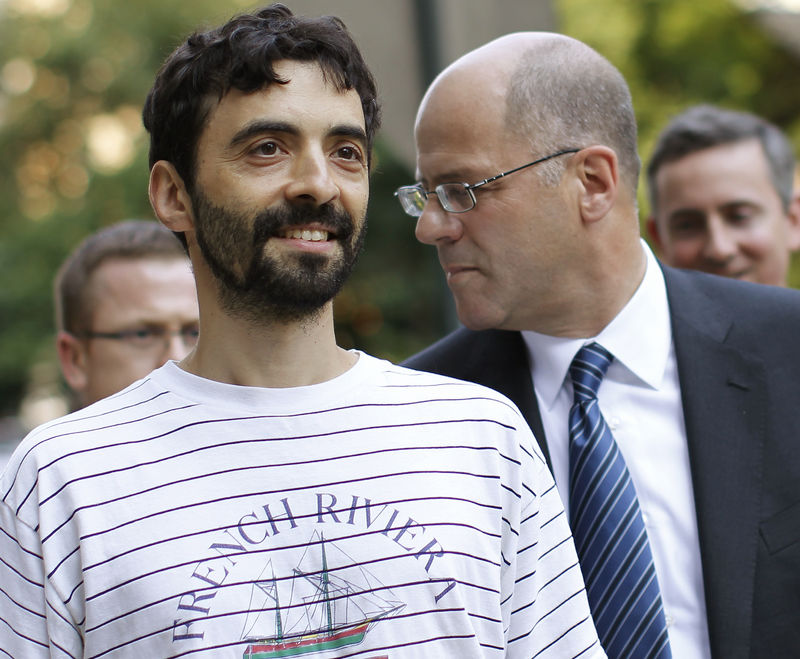 Former Goldman programmer fails, again, to toss theft conviction By Re