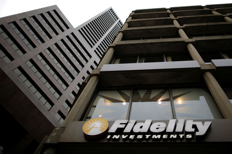 Fidelity follows rivals in cutting online trading commissions to zero