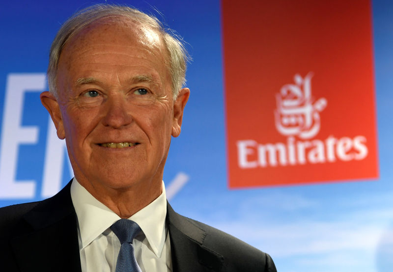 Emirates sees place for Boeing 787 in airline's fleet: President By Re