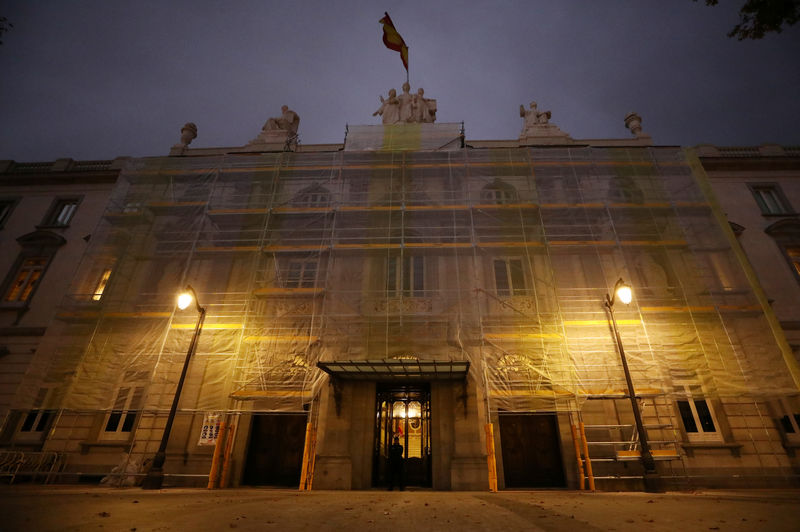 Spanish Supreme Court finds nine Catalan leaders guilty of sedition over 2017 independence bid