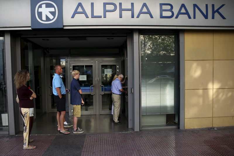 doValue to manage 4.3 billion euros of Alpha Bank's bad loans in Cyprus