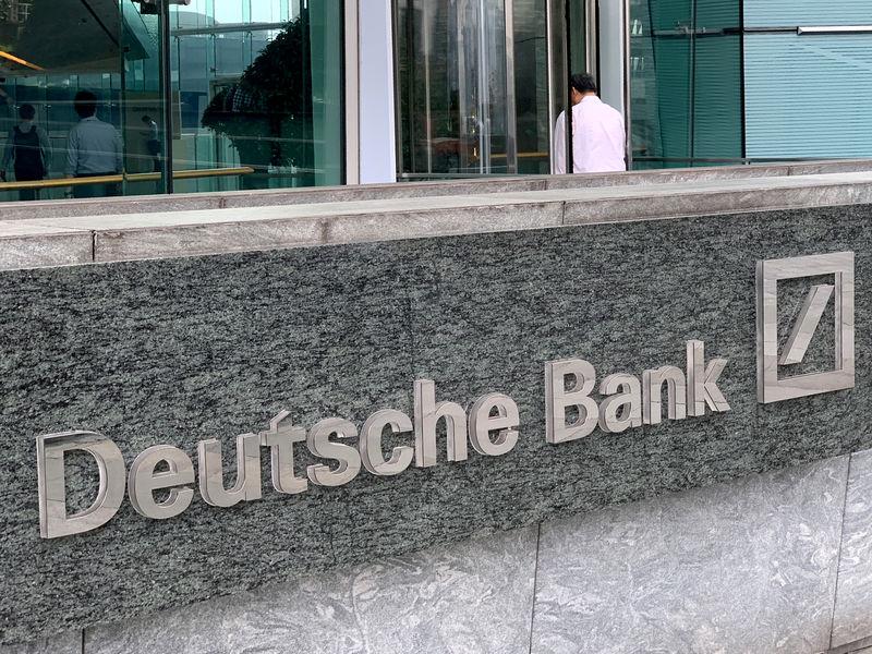 Exclusive: Deutsche Bank took years to flag suspect Danske money flows