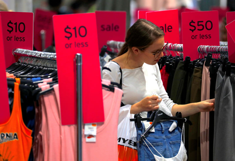 Australian economy to limp along as consumers struggle: Reuters poll B