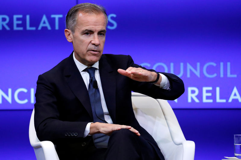 Tough market abuse rules should cover currency markets: BoE's Carney B