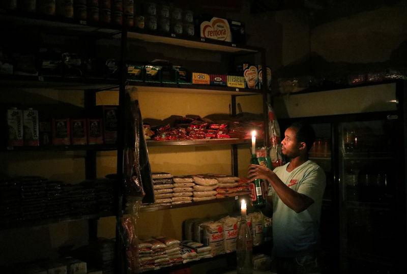 South Africa hit by power cuts after Eskom generators break down By Re