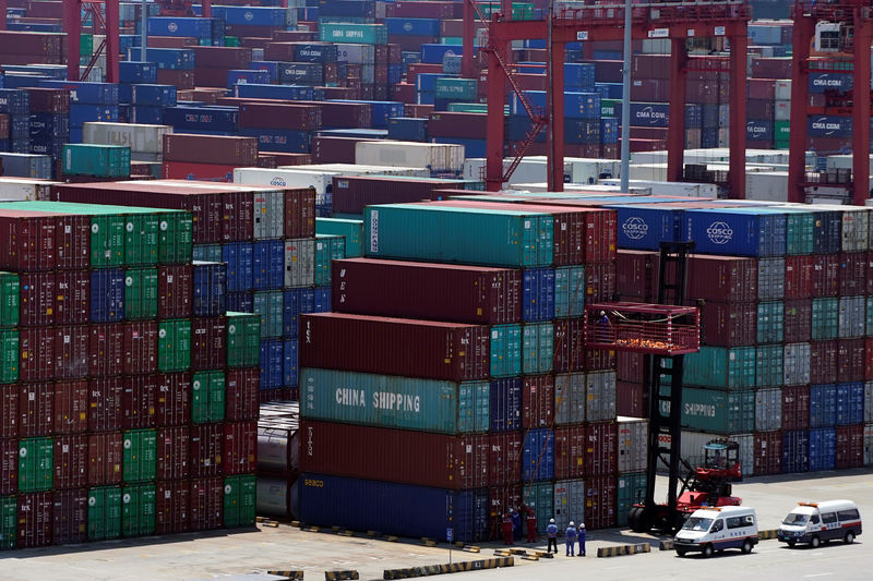 U.S.-China trade tensions fuels downturn risks, spillover for emerging