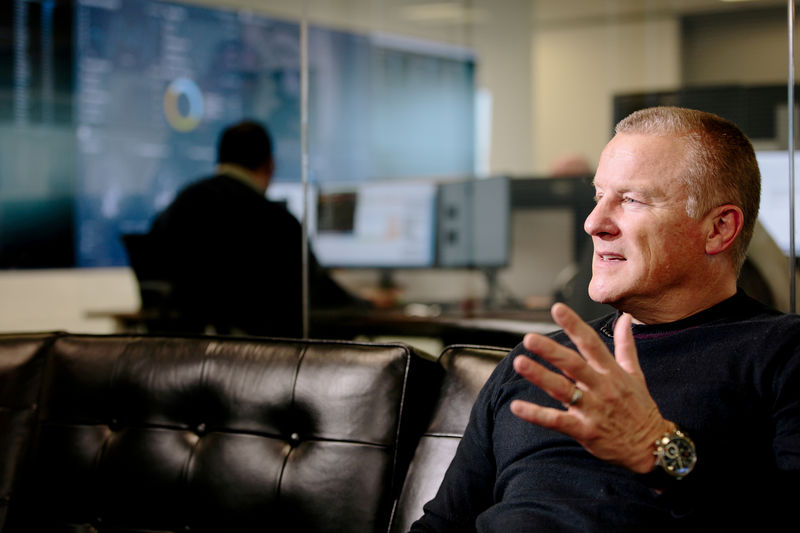 Fallen fund star Woodford's firm suffers ignominious end By Reuters