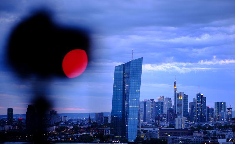 ECB hawks demand revolution as Draghi's era nears end By Reuters