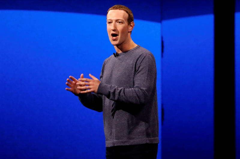 Facebook's Zuckerberg says company considered banning political ads By