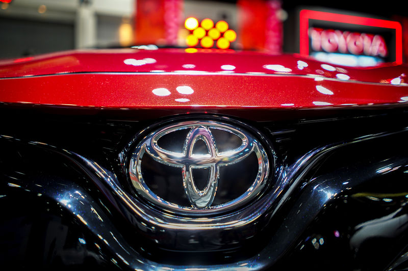 Toyota conducts final phase of recall to replace Takata airbag inflato