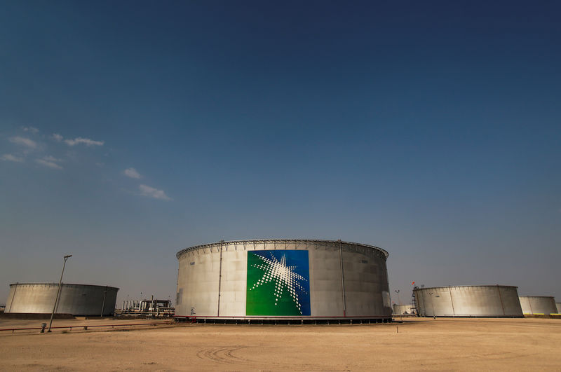 Exclusive: Aramco makes relatively little from foreign refining - docu
