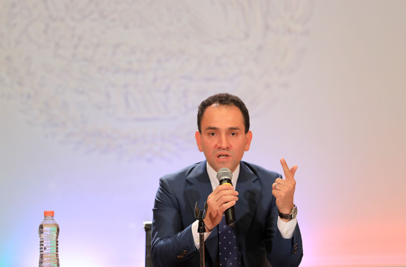 Global trade uncertainty a reason to ratify USMCA: Mexican minister By