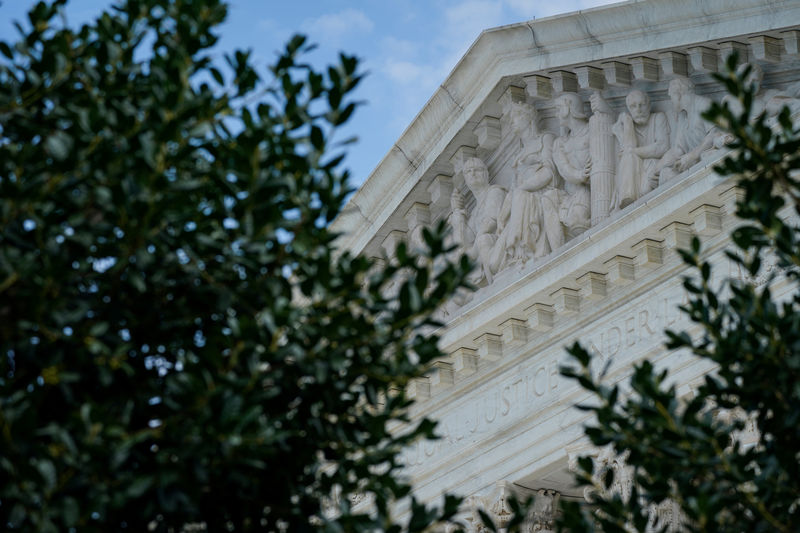 Supreme Court takes up challenge to consumer protection agency By Reut
