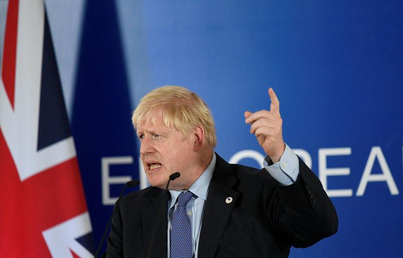 © Reuters. EU summit in Brussels